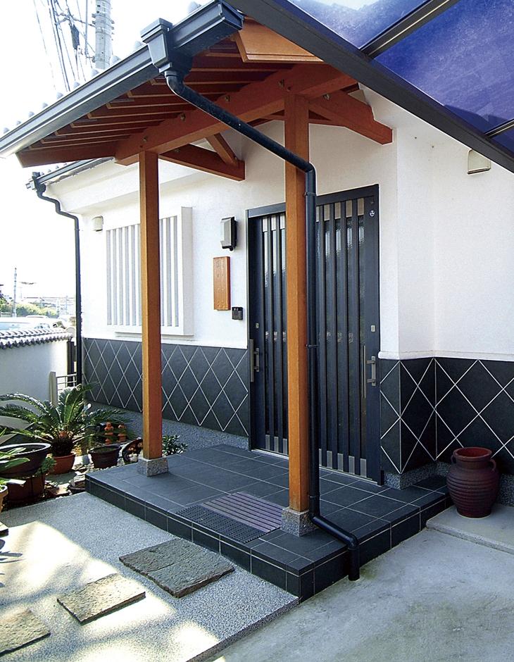 東温市 Y様邸(蔵がテーマの家) 画像2