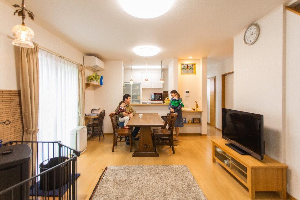 松山市 H様邸 画像3