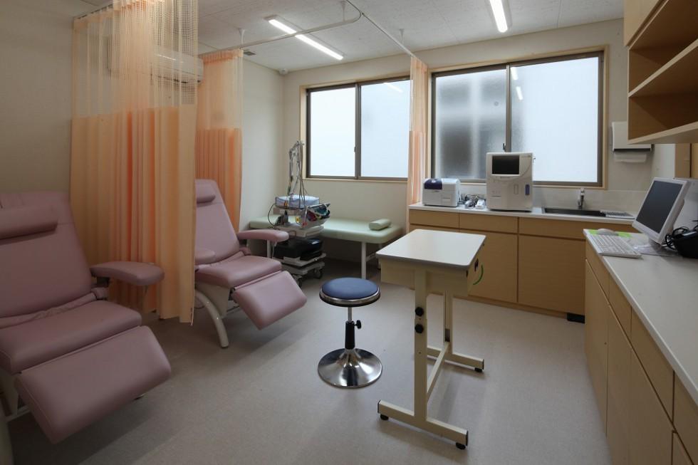 松山市 いずみ診療所&みんなのホール 画像5