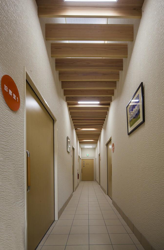 松山市 いずみ診療所&みんなのホール 画像6