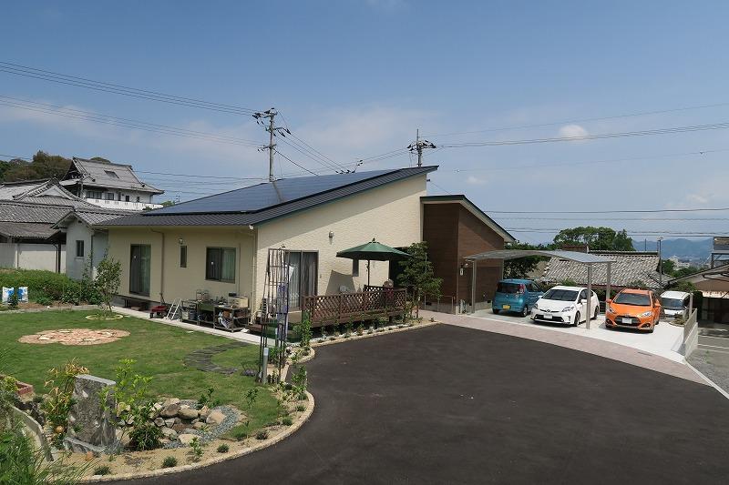 松山市 N様邸(平屋の家) 画像2
