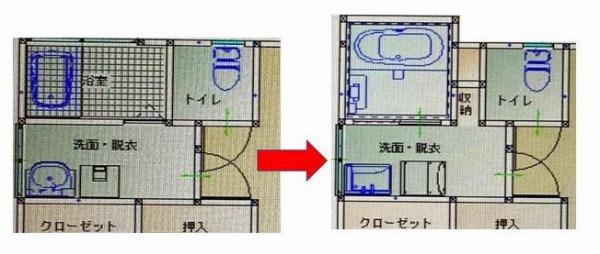 T様邸 外壁・水廻りリフォーム 画像5
