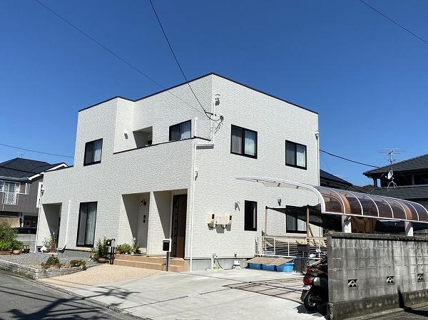 二世帯住宅 画像1