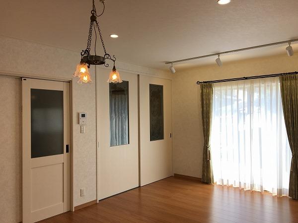 二世帯住宅 画像3